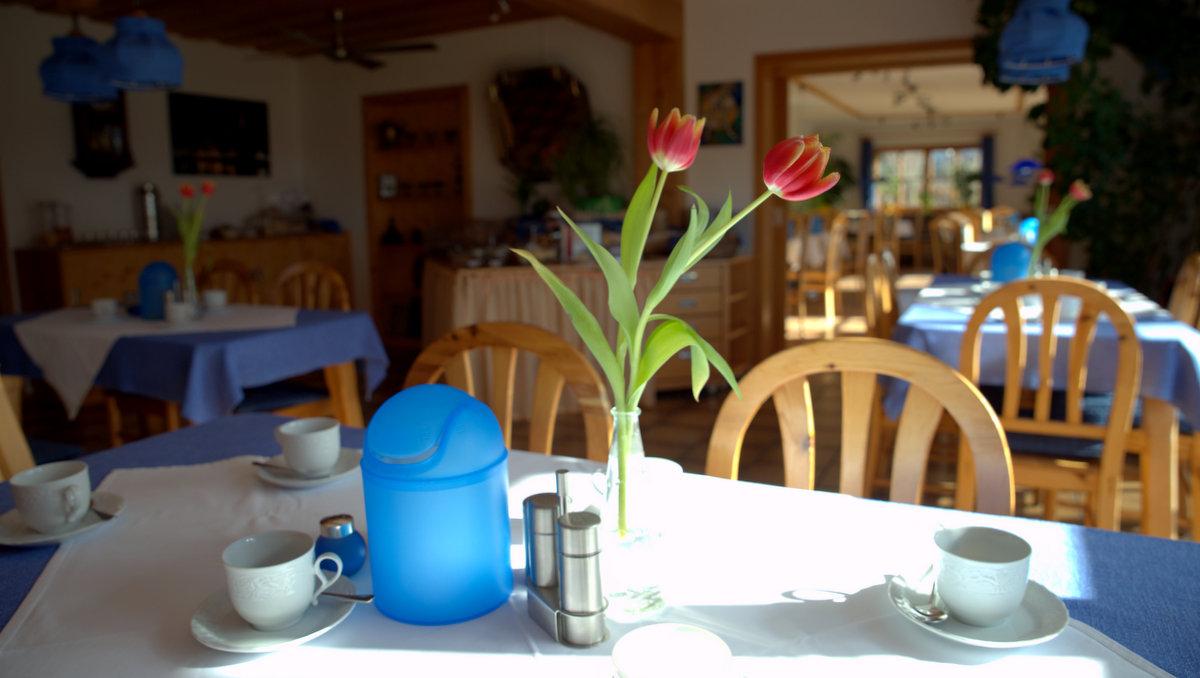 Frühstücksraum (1)